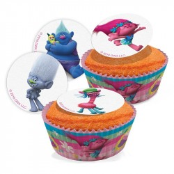 Muffinsbilder Trolls