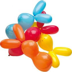 Ballonger Kaniner