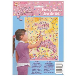 Pretty Princess Partygame