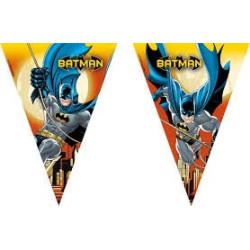 Batman Flaggirlang