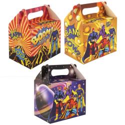 Kalasbox Superhjälte