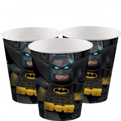 Batman Pappersmugg