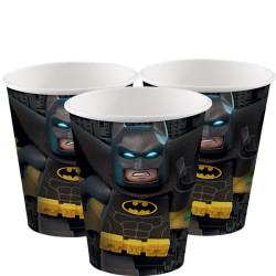 Batman Pappersmugg