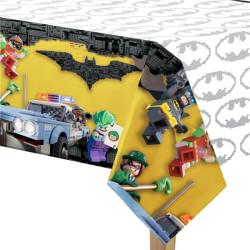 Batman Lego Plastduk