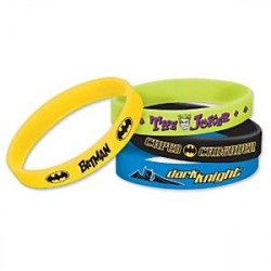 Batman Armband 4 pack