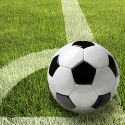 Servetter Fotboll 50-pack