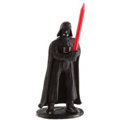 Tårtljus Darth Vader
