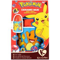 Pokémon Mugg med Choklad