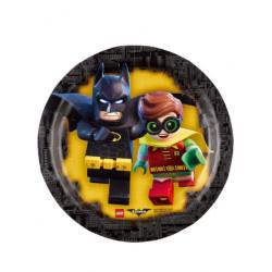 Lego Batman Assietter