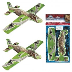 Jurassic World Glider