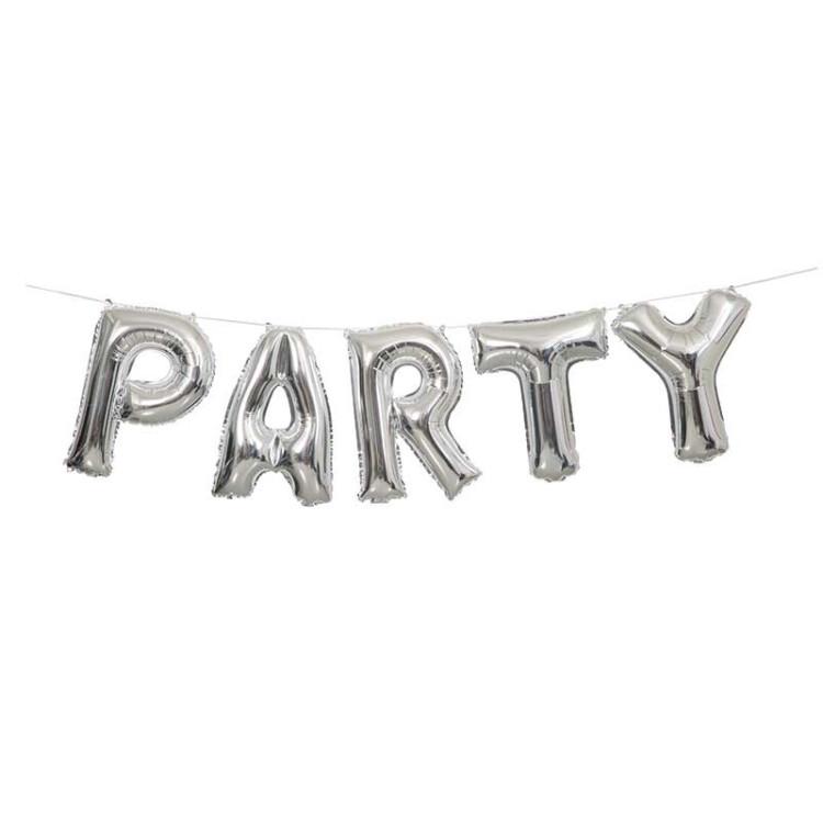 Ballonggirlang Party