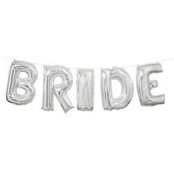 Ballonggirlang Bride