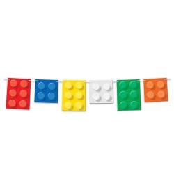 Lego Banner