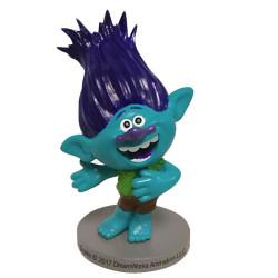 Tårtfigur Trolls Branch