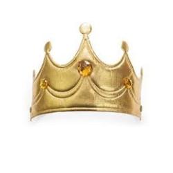 Guld Prinsesskrona