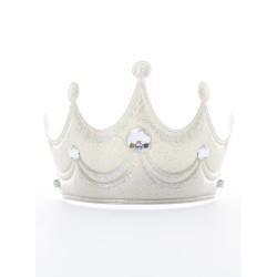 Silver Prinsesskrona