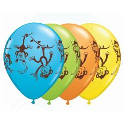 Ballonger Apor Mix