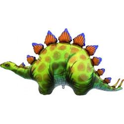 Folieballong Stegosaurus