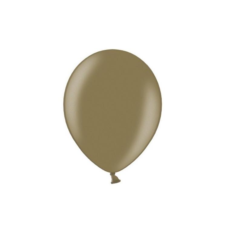 Ballonger Cappuccino Metallic