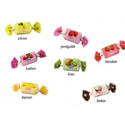 Fruktkolor Mix
