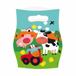 Farm Fun Godispåsar