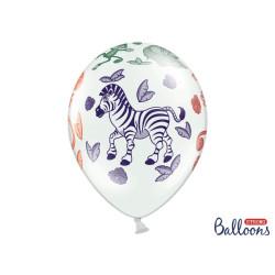 Ballonger Djungeldjur