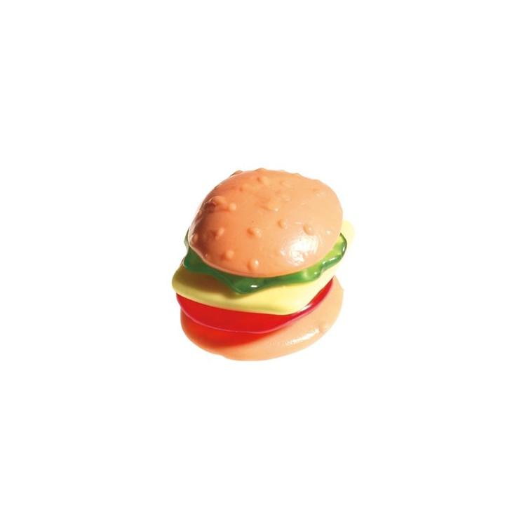 Godis hamburgare Mini
