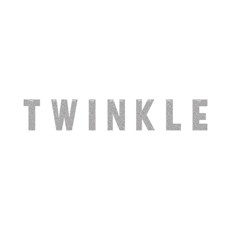 Girlang Twinkle Silver