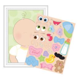Aktivitet för Babyshower