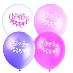 Ballonger Dop Rosa