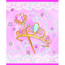 Pink Princess Godispåsar