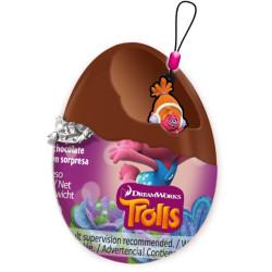 Trolls Chokladägg med överraskning