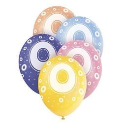 Ballong 0