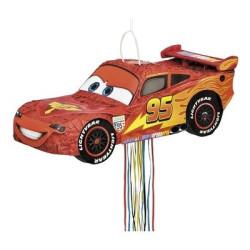 Pinata Cars, Blixten McQueen