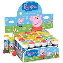 Såpbubblor Peppa Pig