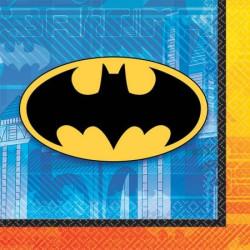 Batman Kaffeservetter