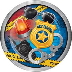 Tallrik Police