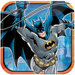 Tallrik Batman