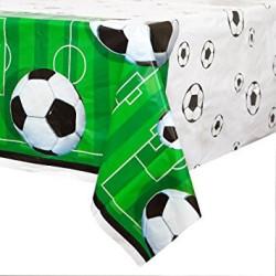 Fotboll Duk