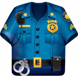 Tallrikar Police