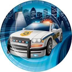 Assietter Police
