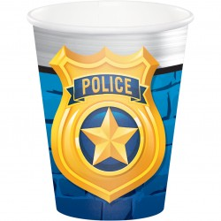 Pappersmuggar Police
