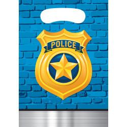 Godispåsar Police