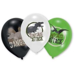 Ballonger Dinosaur Attack