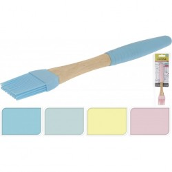 Bakpensel Pastell