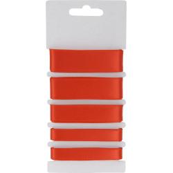 Röda Sidenband5 pack