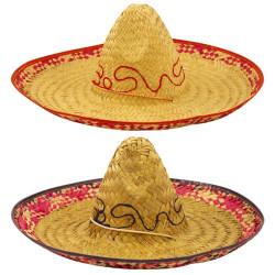 Sombrero Vuxenstorlek