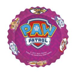 Paw Patrol Muffinsformar Rosa