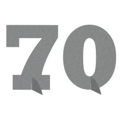 Bordsdekoration Liten 70