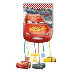 Cars Piñata